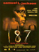 187, más mentes peligrosas (1997)