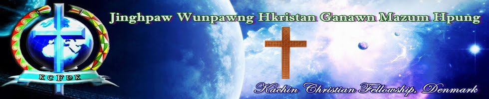 Kachin Christian Fellowship ( Denmark )