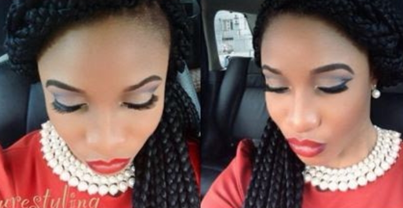 tonto dikeh new photos