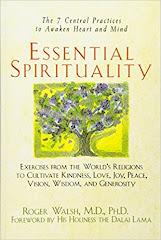 <b>Essential Spirituality</b>