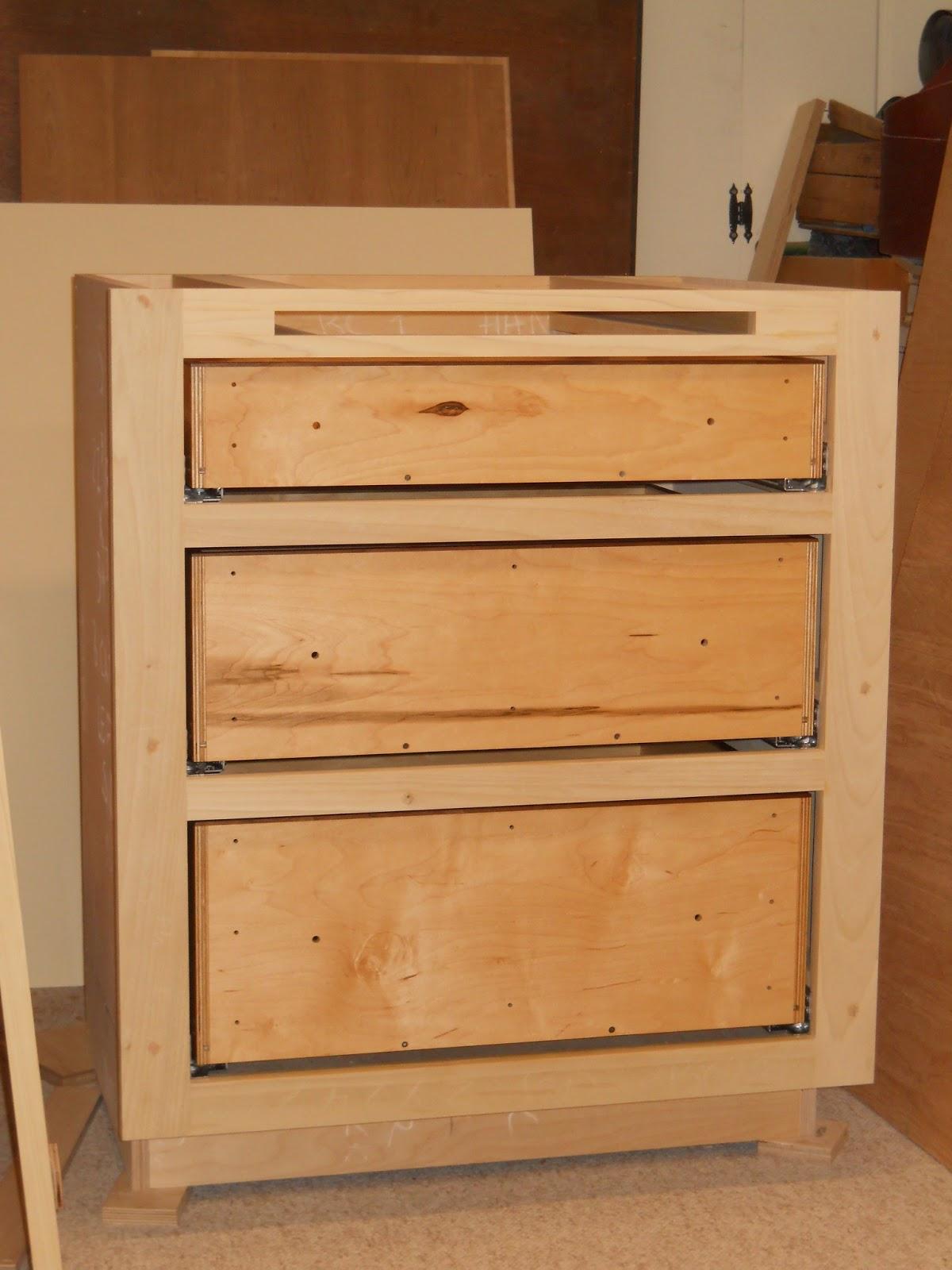 Making A Wall Cabinet Spit Vinegar Sink Wall Cabinet Update
