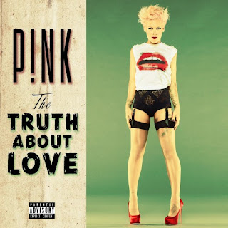 Pink - The Truth About Love (Deluxe Edition) (2012) *dla EXSite.pl*