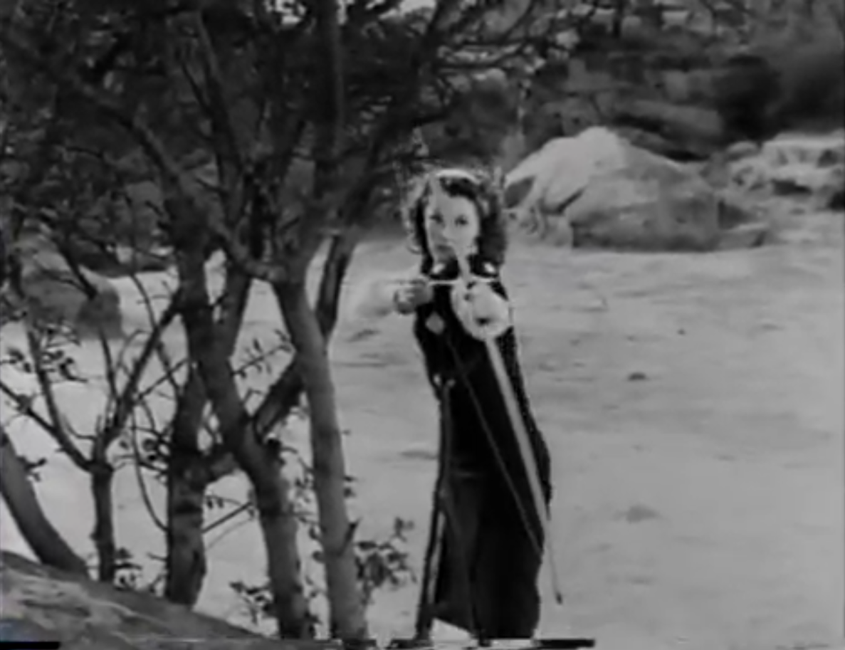 Daughter Of Don Q [1946]