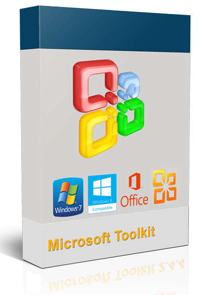 BOX009 Microsoft Toolkit 2.5.2 [Activador de Windows y Office] [ICD   4S]