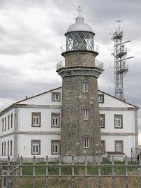 Phare de Cabo de Peñas (Espagne)