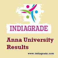 Anna University Results Nov Dec 2015