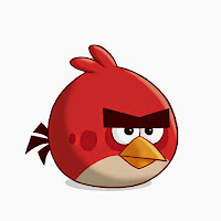 Angry Brids Red