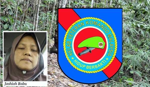 Hari Ke 9: Veteran Komando Bantu Operasi Mencari Guru Besar Hilang