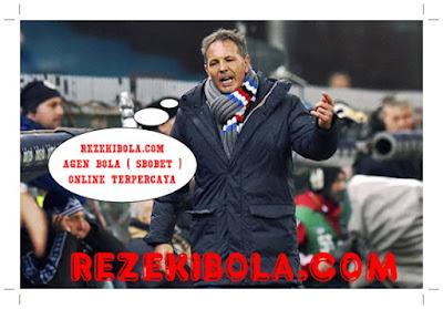 REZEKIBOLA.COM | AGEN BOLA, AGEN CASINO, AGEN TOGEL ONLINE INDONESIA TERPERCAYA - Milan Segera Resmikan Mihajlovic sebagai Pelatih Barunya