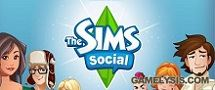 The Sims Social cheats hack bonus free gift reward links guide logo
