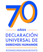 Campaña DDHH de Naciones Unidas