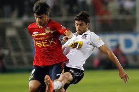 Ver Online Ver Colo Colo vs Unión Española / Domingo 17 de Agosto 2014 (HD)