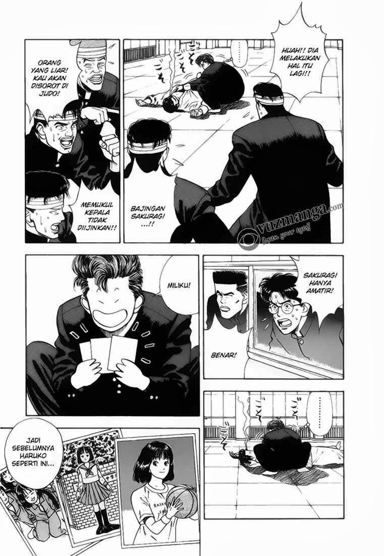 Komik slam dunk 018 - apa aku ini? 19 Indonesia slam dunk 018 - apa aku ini? Terbaru 7|Baca Manga Komik Indonesia|