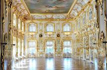 Inside Castle Ballroom