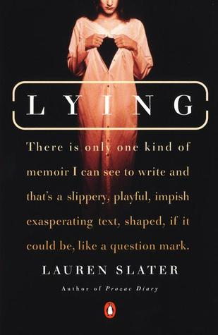 the truth about lying essay
