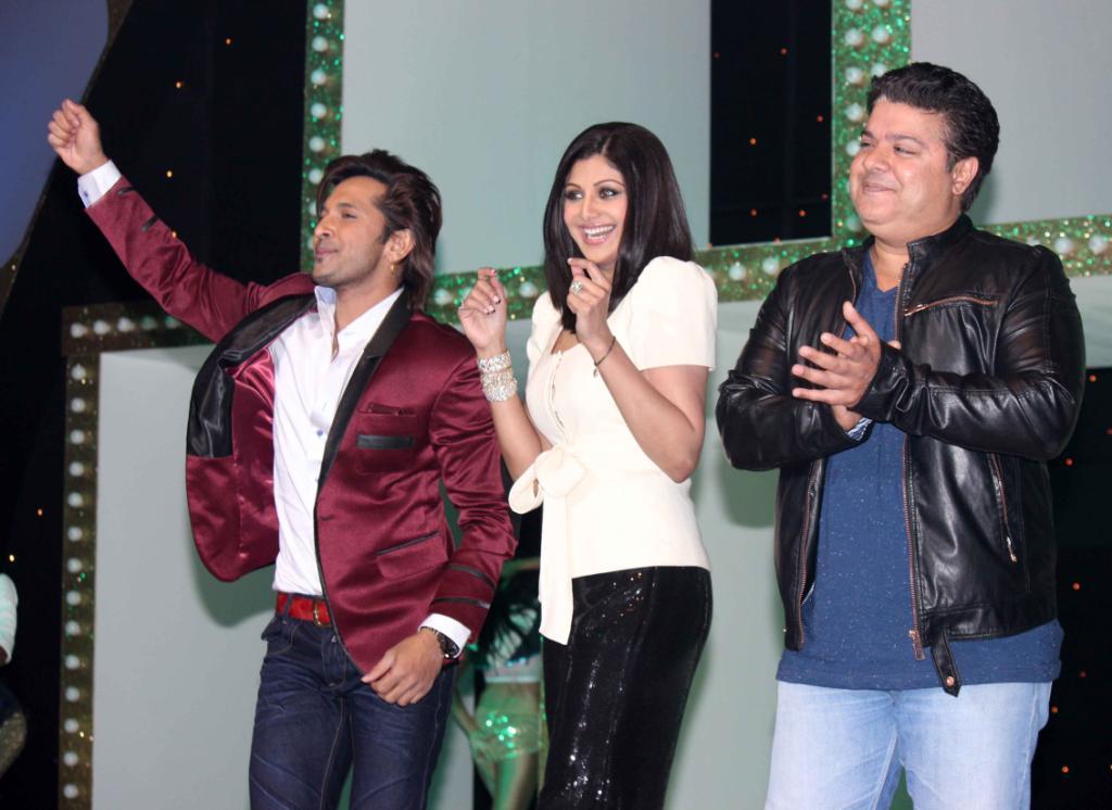 Shilpa Shetty at The Nach Baliye Launch Shilpa-Shetty-At-The-Nach-Baliye-Launch-10