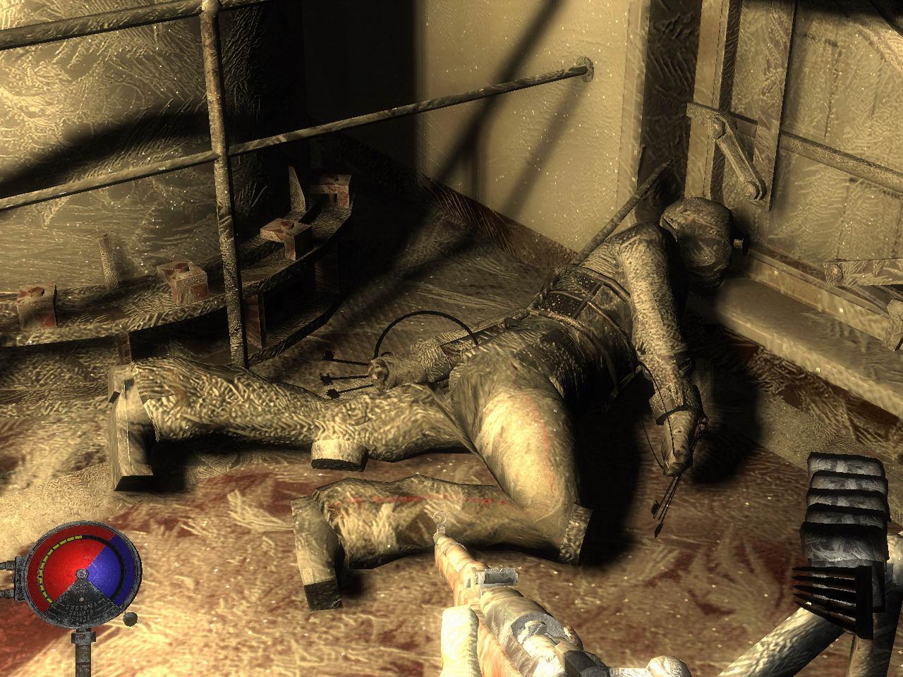 Cryostasis: Sleep of Reason Pc