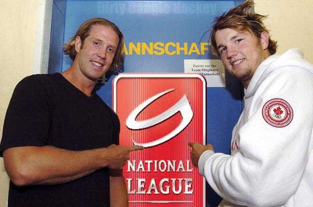 National League A - image 5
