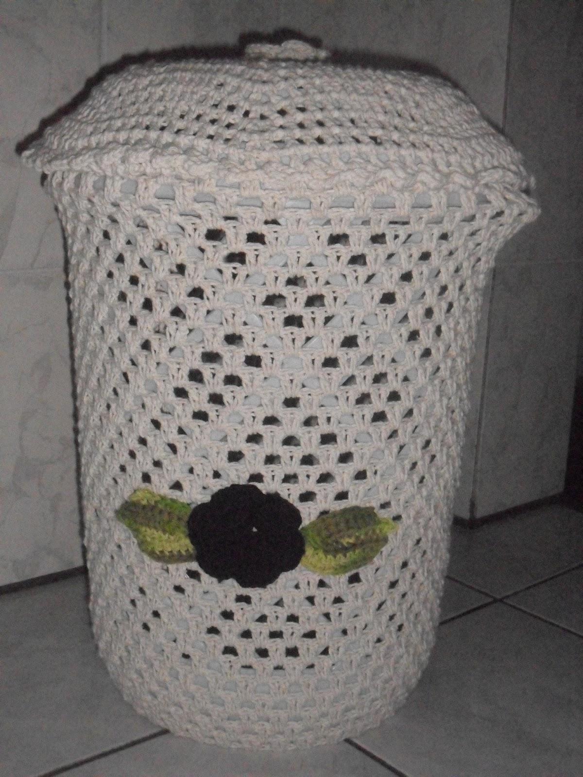 Mimos E Artes Em Croche