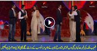 How Shahrukh Khan Insulting Shoaib Mali