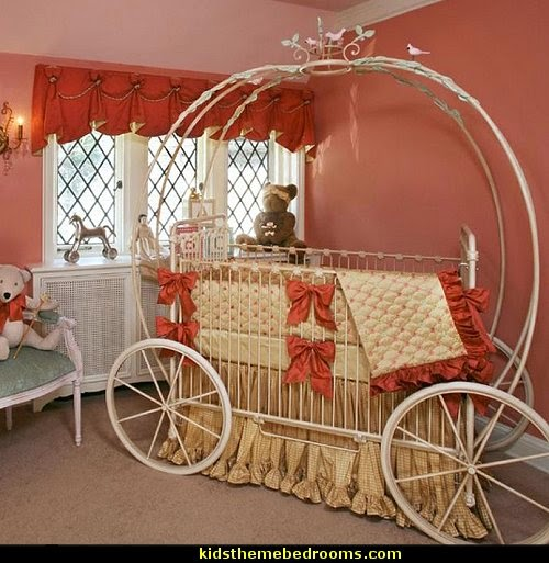 Decorating theme bedrooms - Maries Manor: Princess style bedrooms ...