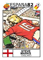 Steve Marks (England)