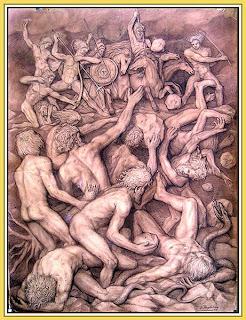 armaduras, Cavaleiros do Zodiaco, constelacoes, fantasia, gigantomaquia, gigatomachia, mitologia, Saint Seiya,