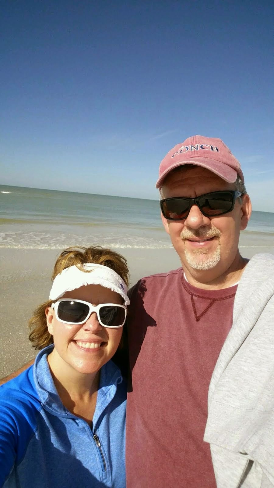 How I spent the weekend with my 29-year-old Valentine in  Florida and our misadventures in empty nesting days. Conversation, beach walks, and rollercoasters