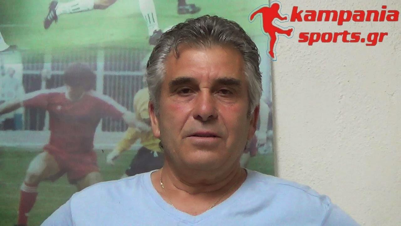 Χρήστος Καζαντζίδης