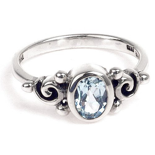 top fashion silver rings photos and