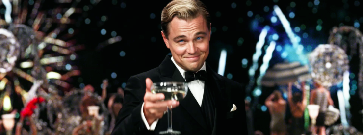 great gatsby dissatisfaction The great gatsby summary - our narrator, nick carraway, begins the book by giving us some advice of his the great gatsby theme of dissatisfaction.