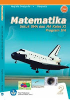 DOWNLOAD BUKU MATEMATIKA KELAS XI SMA PROGRAM IPA