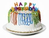 foto torte di compleanno