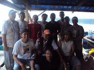 Team Seraya Singapore