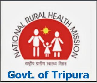 NRHM Tripura