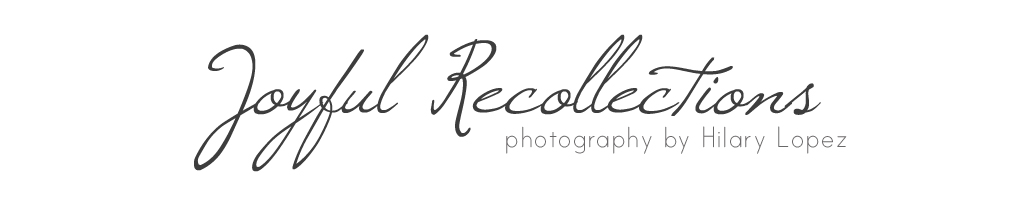 Joyful Recollections Photography