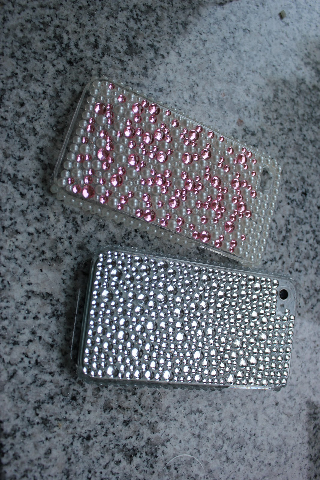 Billige Cover Til iPhone 4s