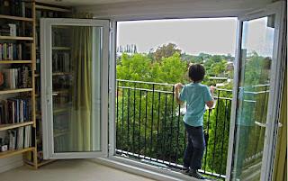 balkon sen bogowie osiedla