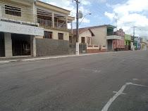 Santo Antônio:Ruas desertas,ruas tristes.CLIQUE NA IMAGEM