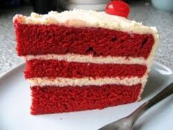 Crveni kolač recepti za kolače i torte