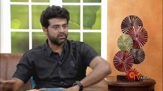 Virundhinar Pakkam – Sun TV Show 03-06-2014