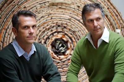 Fernando y Humberto Campana