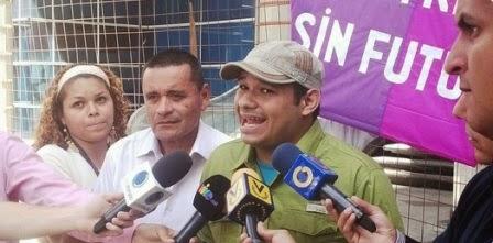 Desmienten desalojo del Sambil Candelaria y exigen su devolución a comerciantes expropiados