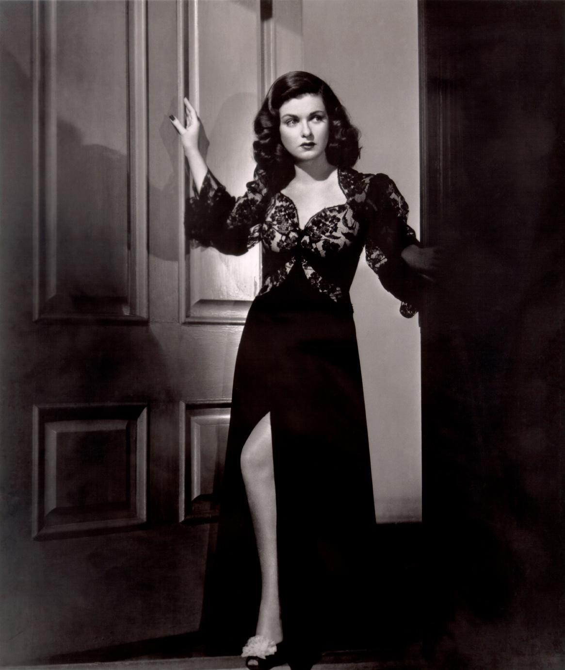 images Joan Bennett