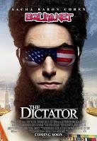 مشاهدة فيلم The Dictator