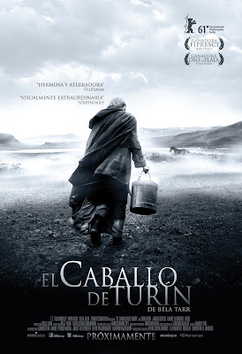 The Turin Horse (2011) Subtitle Indonesia