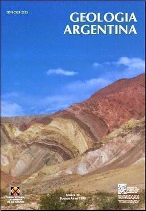 Geologia Argentina (SEGEMAR)