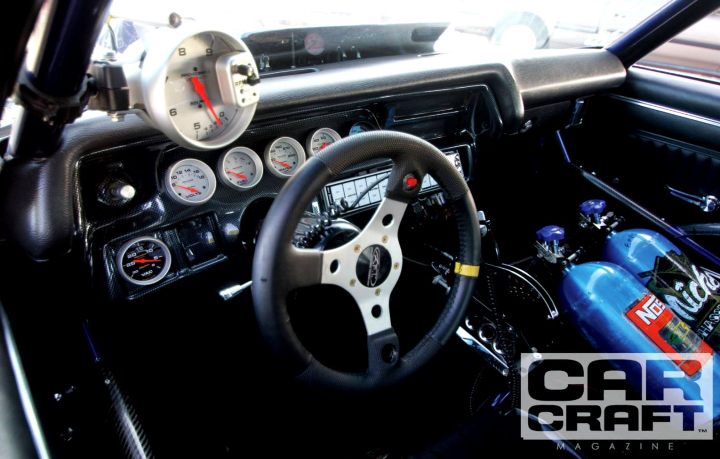 Image Gallery Of Street Race Car Interior
