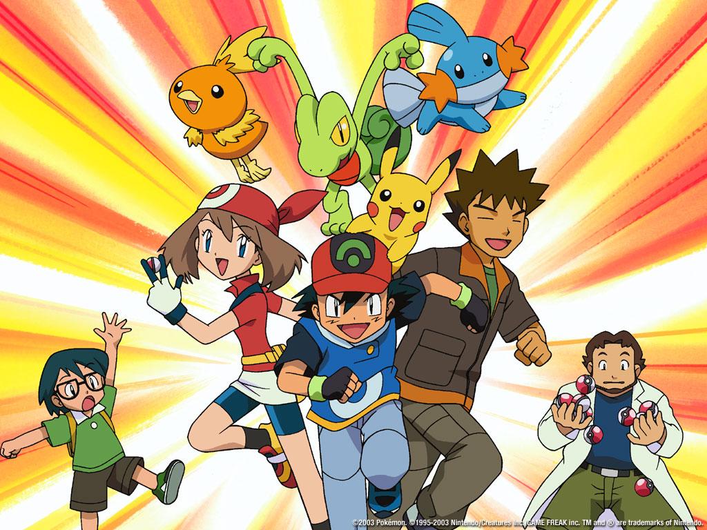 Pokémon 6554pokemon