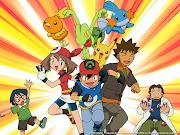PokéonlineEpisódios online de Pokémon você encontra aqui!: Episódios Online